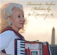 Italian Melodies CD